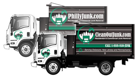 Junk Removal King of Prussia, Pa.